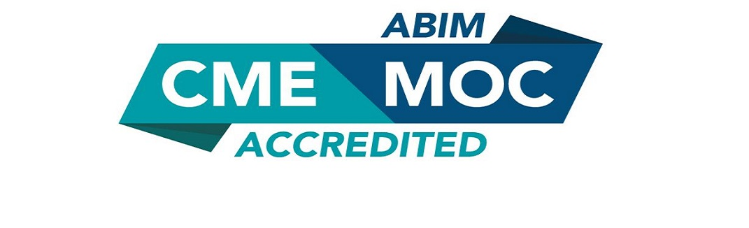 NEW! CME for ABIM MOC